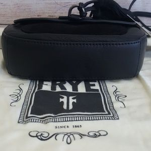 Frye Bags - New Frye Clara Saddle Bag